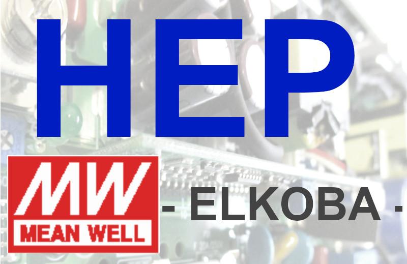 HEP-Serie