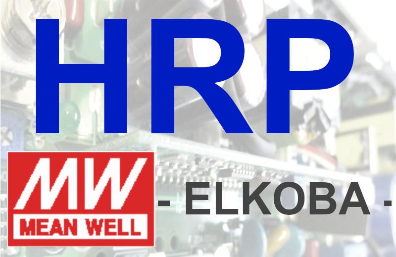 HRP-Serie