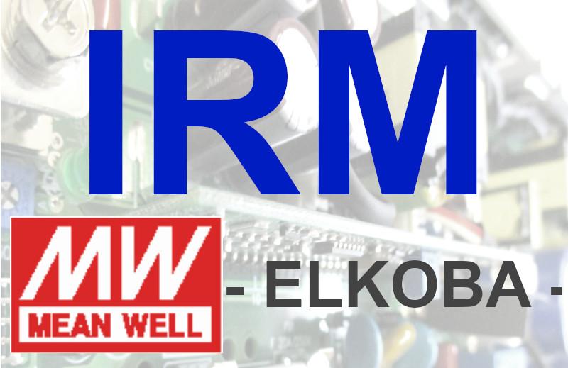 IRM-Serie