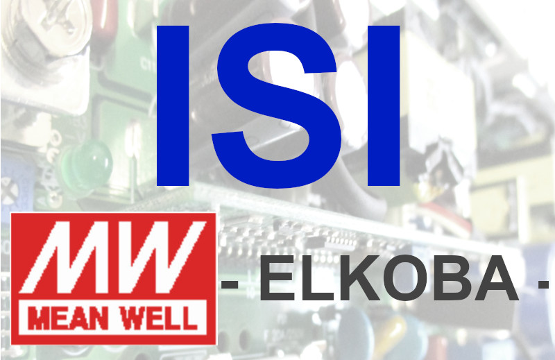 ISI-Serie