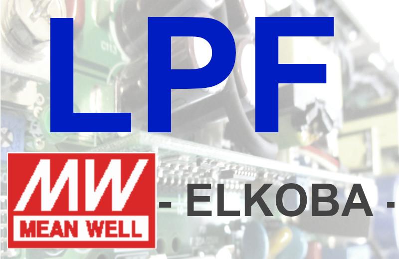 LPF-Serie