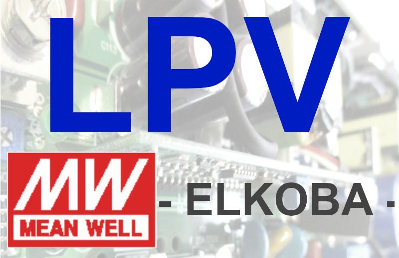 LPV-Serie