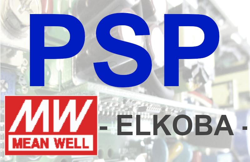 PSP-Serie