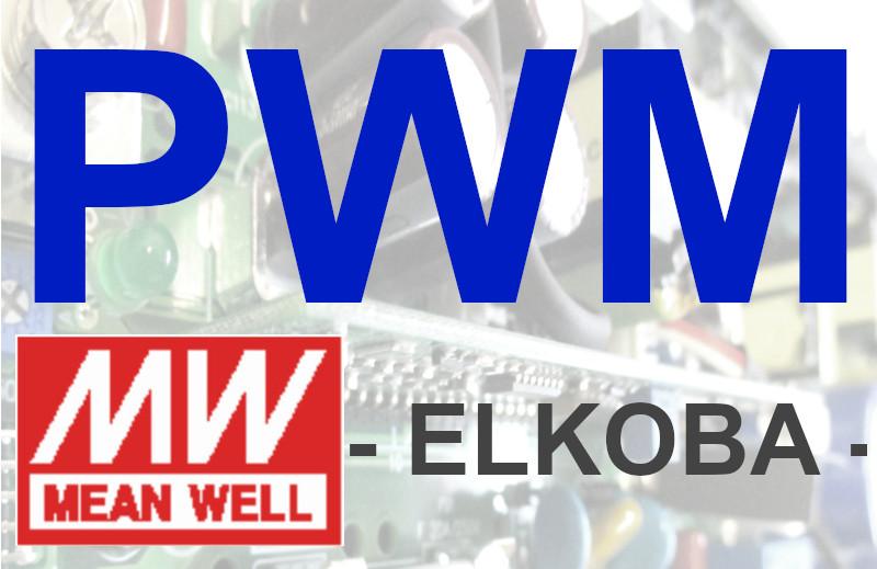 PWM-Serie