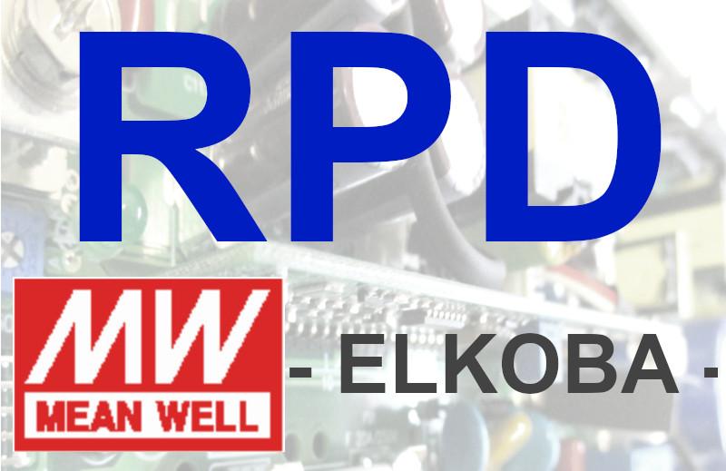 RPD-Serie