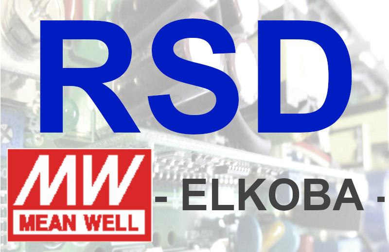 RSD-Serie