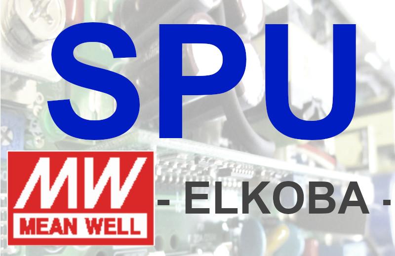 SPU-Serie