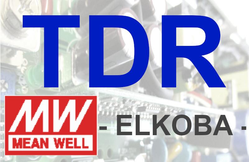 TDR-Serie
