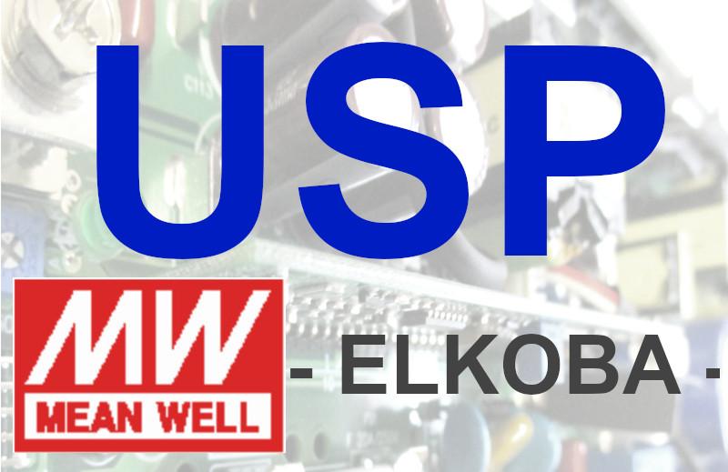 USP-Serie