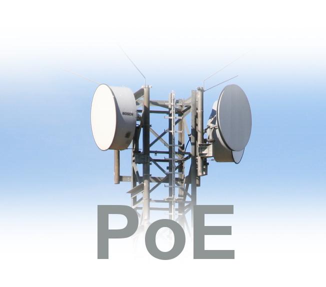 POE-Netzteil