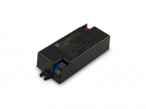LED-Netzteil Konstantstrom 16W 350mA 17V bis 42V