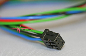Kabelsatz 8pol und 6pol je 30cm zu RSP-1500