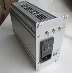 Einschub-Netzteil +12V -12V +5V