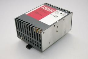 TIS-75-112, Hutschienen-Netzteil Traco 12V 75W, gebraucht