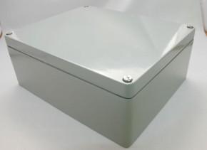 Rittal Aludruckguss-Gehäuse 110x280x230mm, GA9117210