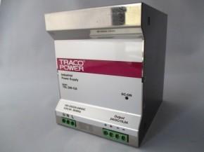 TSL-240-124 Hutschienen-Netzteil Traco 24V 10A gebraucht
