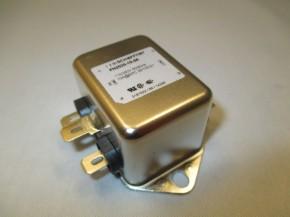 EMI-Filter Schaffner FN2020-10-06