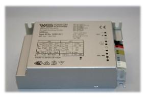 LED-Netzteil Konstantstrom 1050mA, 20V-58V DC, Vossloh Schwabe ComfortLine ECXe 1050.021