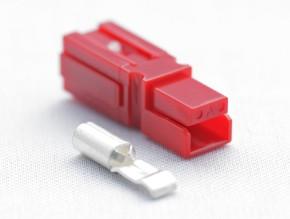 Anderson Power-Pole PP-15 rot inkl. Kontakt
