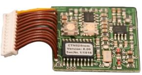 CTCSS-Modul CTN-520 - wird nicht mehr produziert