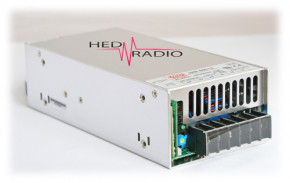 Netzteil MeanWell 7,5V HRP-600-7,5 aus Lagerüberhang, OVP
