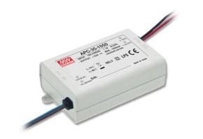 25-70V LED-Netzteil 0,350A 35W MeanWell APC-35-350