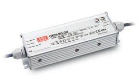 36V LED-Netzteil 1,7A 61,2W MeanWell CEN-60-36