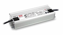 42V LED-Netzteil 7,6A 320W MeanWell HLG-320H-42A