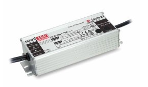 30V LED-Netzteil 1,3A 40W MeanWell HLG-40H-30A