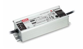 42V LED-Netzteil 1,45A 60W MeanWell HLG-60H-42A