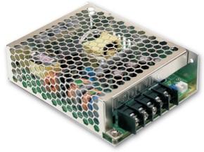 48V Einbaunetzteil 1,6A 76,8W MeanWell HRP-75-48