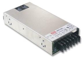 48V Einbaunetzteil 9,5A 456W MeanWell HRP-450-48