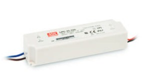 LED-powersupply constant-current 700mA, 9V to 48V