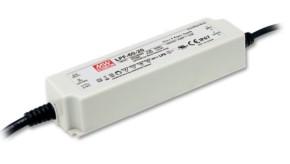 12V LED-Netzteil MeanWell LPF-60-12