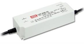 15V LED-Netzteil MeanWell LPF-90-15