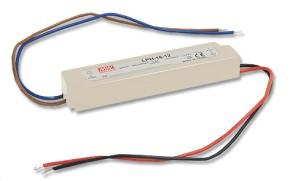 24V LED-Netzteil MeanWell LPH-18-24