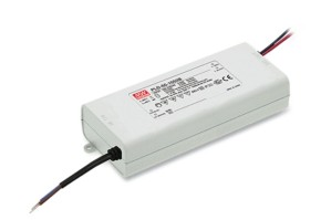1050mA 60W LED power supply constant current PLD-60 1050B