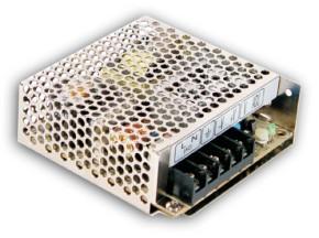 12V 50W Schaltnetzteil, MeanWell RS-50-12