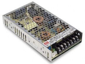 3,3V Einbaunetzteil 20A 66W MeanWell RSP-100-3.3