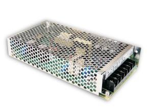 24V DC-Spannungswandler 150W, Eingang 19V bis 36V, MeanWell SD-150B-24