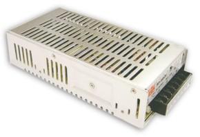 24V Einbaunetzteil 6,3A 150W MeanWell SP-150-24