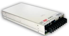 24V Einbaunetzteil 22A 480W MeanWell SP-480-24