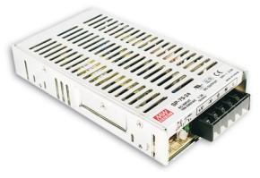 13,5V Einbaunetzteil 5,6A 75,6W MeanWell SP-75-13.5