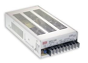 Netzteil regelbar 24V 150W, MeanWell SPV-150-24