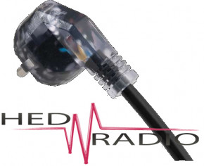 Netzkabel Medizintechnik 3pol. Schuko, Kaltgerätekupplung 2,0m, 0,75mm²