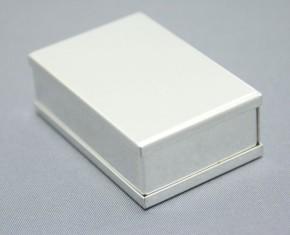 Weißblechgehäuse lötbar 37x55x20mm